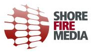 shore fire logo