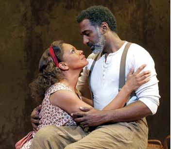 Re-Imagining Porgy and Bess - A Conversation with Diedre Murray