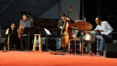 The Wayne Shorter Quartet