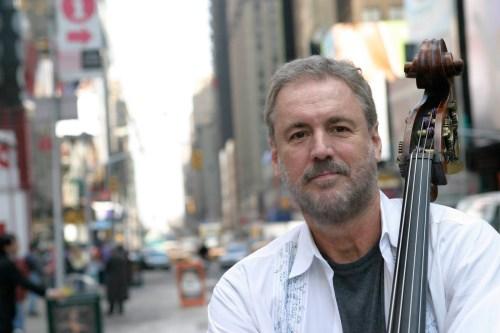 Nilson Matta in NYC