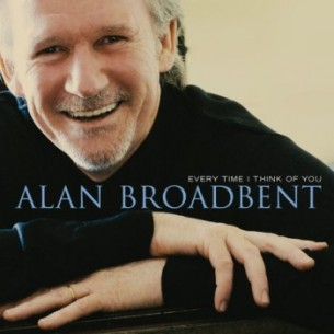 Alan Broadbent