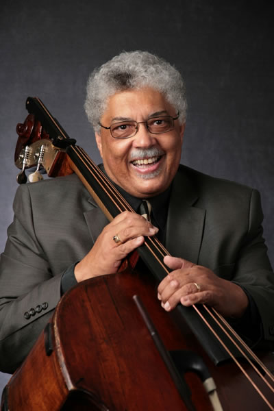 Rufus Reid: Still Evolving (DownBeat – June 2014) Rufus has played with everybody from Dexter Gordon to Stan Getz, and now is writing award-winning big-band compositions. My look back at his career from the June DownBeat.