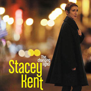 Stacey Kent – The Changing Lights CD Review from DownBeat, May 2014
