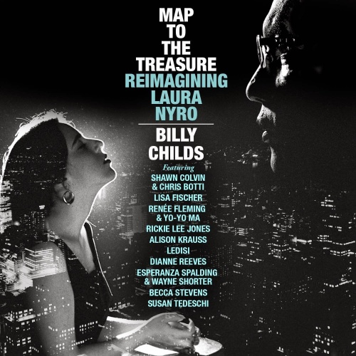 Billy Childs - Map to the Treasure