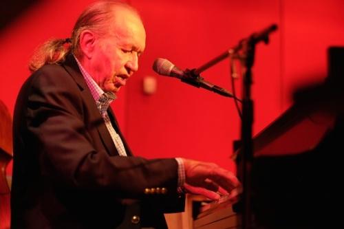 Bob Dorough at Jazz@Kitano, August 2014