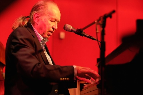 Bob Dorough at Jazz@Kitano, August 2014