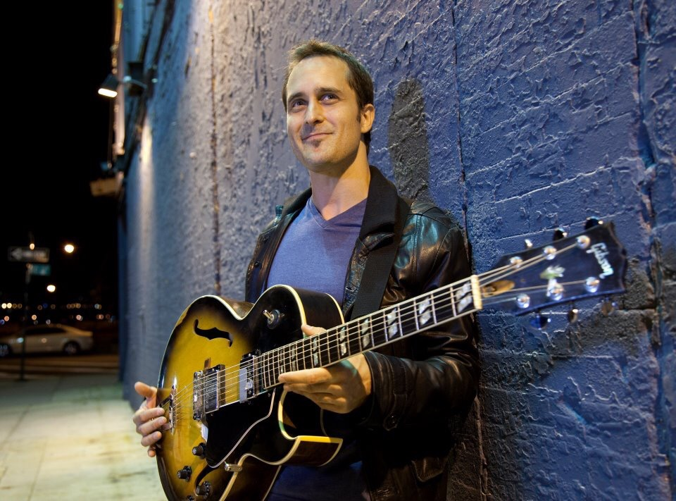 Guitarist Jonathan Kreisberg – The Underdog (Jazz Times, July 2015)