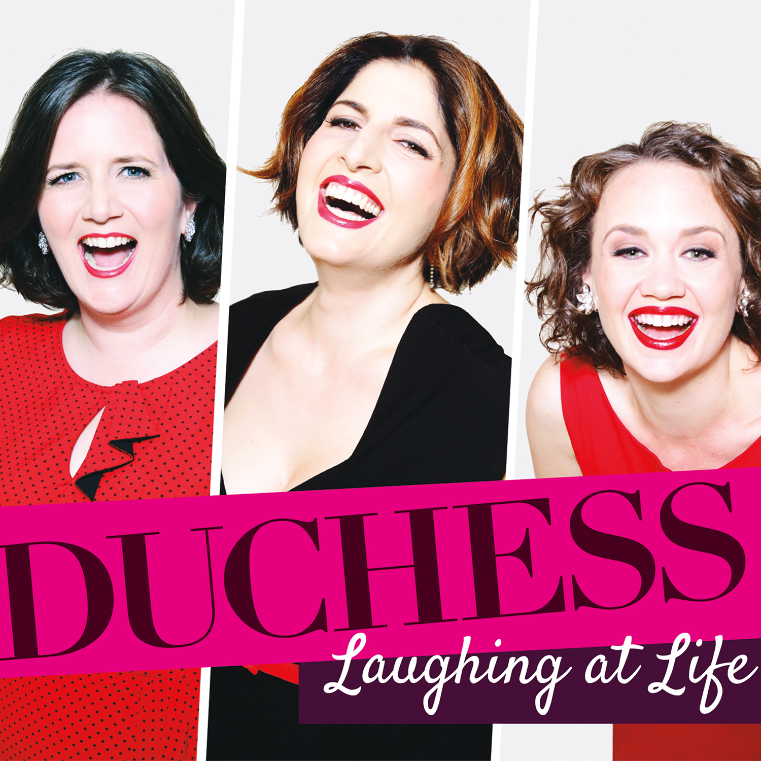 Duchess – Laughing at Life (CD Review, DownBeat 3-17)